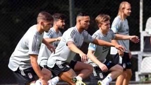 Al Ahli, Josef de Souza transferi nedeniyle Beşiktaş'a dava açıyor