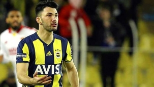 Eski Fenerbahçeli Tolgay Arslan, Udinese ile sözleşme imzaladı