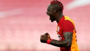 Medipol Başakşehir Diagne'yi kiralamak istedi, Galatasaray 5 milyon euro bonservis istedi
