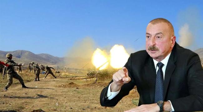 Aliyev silah aldıkları ülkeleri tek tek saydı! Türkiye ilk sırada değil