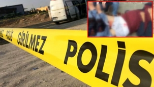 Arnavutköy'de bir kişi husumetlisine kurşun yağdırdı