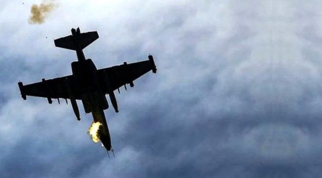 Azerbaycan, ateşkesi ihlal eden Ermenistan'a ait bir savaş uçağını daha düşürdü