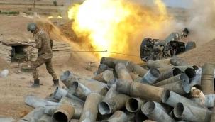 Azerbaycan ve Ermenistan, insani ateşkes konusunda anlaştı
