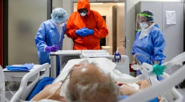 Bilim insanlarından yeni araştırma! Koronavirüsün insanı nasıl hasta ettiği ortaya çıktıHayırlı