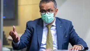 """Dünya Sağlık Örgütü, kuzey yarımküredeki vaka artışıyla ilgili liderlere """"acil eylem"""" çağrısında bulundu"""