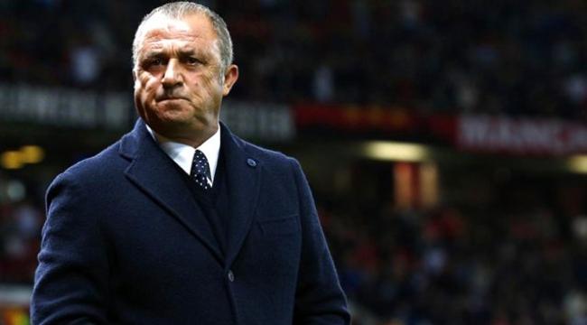 Fatih Terim, Galatasaray'ın mali durumuyla ilgili konuştu: Deniz bitmiş