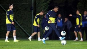 Fenerbahçeli Garry Rodrigues Al Ittihad'a geri dönüyor