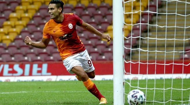 Galatasaray, ocak ayında Falcao ile yollarını ayıracak