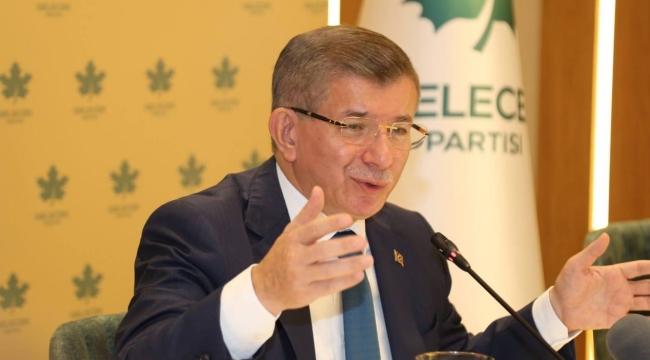 Gelecek Partisi'nden Berat Albayrak'a göndermeli video: 'Premium bakan