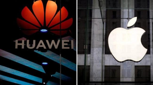 Huawei Türkiye'den Apple'a gönderme: 22 Ekim'de görüşmek üzere