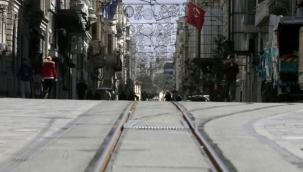 """İçişleri Bakanlığı, Reuters'ın """"Türkiye'de sokağa çıkma yasağı gelebilir"""" haberini yalanladı"""