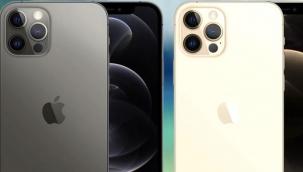 İşte Apple'ın bu gece tanıttığı iPhone 12 ailesinin model model satış fiyatları