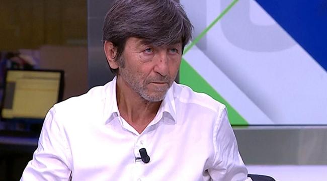 Korona vakalarının artması sonrası Rıdvan Dilmen'den çarpıcı iddia: Maç erteleyerek sezon bitmez, şaibe çıkar