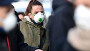 Koronavirüsü ısıtarak öldüren yüz maskesi geliştirildi! Bulaş riskini sıfıra indiriyor