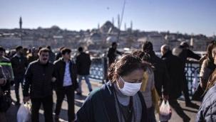 Sağlık Bakanı Fahrettin Koca: İstanbul'da vaka sayısı Türkiye genelinin yüzde 40'ına ulaştı