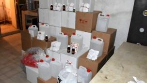 Sahte içkiden hayatını kaybedenlerin sayısı 34'e yükseldi