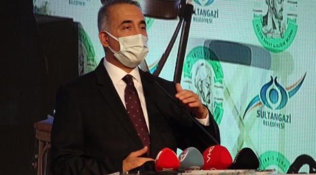 Sultangazi İbn-i Sina Kültür, Sanat ve Sağlık Sezonu Açılışı