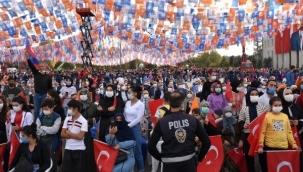 Tehditlere boyun eğmeyen Erdoğan, ABD'ye meydan okudu: Yaptırımın ne ise geç kalma yap