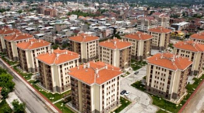 TOKİ'den ev alanlara müjde! Borçlarını kapatanlara yüzde 20 indirim yapılacak