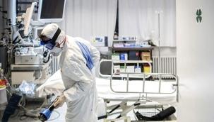 Türkiye'de 11 Ekim günü koronavirüs nedeniyle 59 kişi vefat etti, 1502 yeni vaka tespit edildi