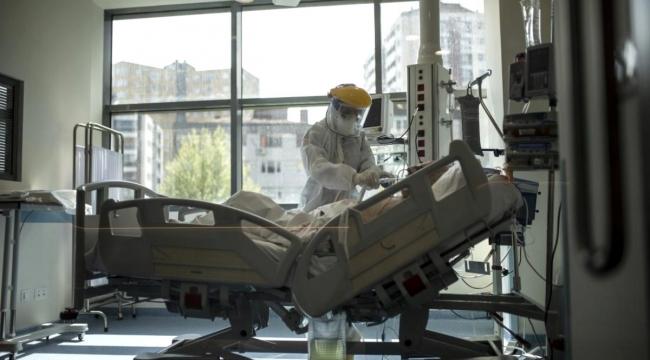 Türkiye'de 16 Ekim günü koronavirüs kaynaklı 73 can kaybı, 1812 yeni vaka tespit edildi