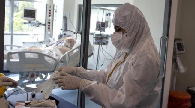 Türkiye'de 24 Ekim günü koronavirüs kaynaklı 69 can kaybı, 2091 yeni vaka tespit edildi