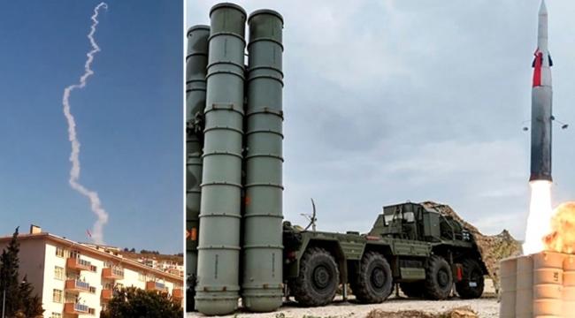 Türkiye S-400'lerin fitilini ateşledi iddiası! Sosyal medya bu görüntüyü konuşuyor