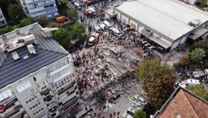 Vefalı İzmirliler evlerini ve otellerini depremzedelere açtı