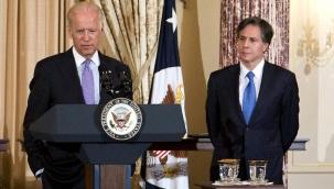 """Biden'ın Dışişleri Bakanlığı'na getireceği Blinken'ın ilk mesajı """"uluslararası iş birliği"""" oldu"""