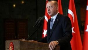 Cumhurbaşkanı Erdoğan, depremzedelere verilecek maddi desteği tek tek sıraladı