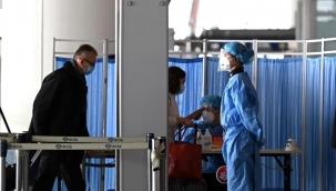 Koronavirüsün çıkış noktası Çin, 8 devletin vatandaşlarının ülkeye girişini yasakladı