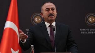 """Çavuşoğlu'ndan İsrail açıklaması: """"İkili düzeyde görüşülebilir…"""""""