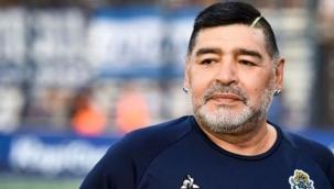 Diego Armando Maradona'nın bedeninin yakılmasına mahkeme izin vermedi