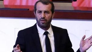 Eski futbolcu ve MHP Milletvekili Saffet Sancaklı: Kulüp başkanları borçlardan sorumlu olacak