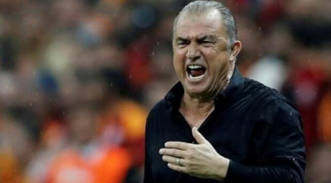 Fatih Terim, 3 futbolcuyu gönderilecekler listesine aldı