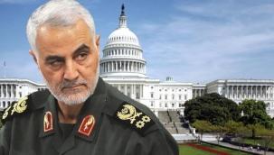 ABD'yi karıştıran ses kaydı: Kongre Binası'nı hedef alıp Süleymani'nin intikamını alacağız