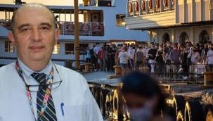 Bilim Kurulu Üyesi Prof. Dr. Ateş Kara: Risk grubundaki kişileri aşılarsak şubatta rahatlayabiliriz