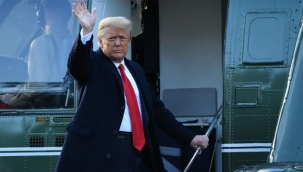 """Bir şekilde geri döneceğim"""" diyen Donald Trump bundan sonra ne yapacak? İşte kulislerde konuşulan senaryolar"""