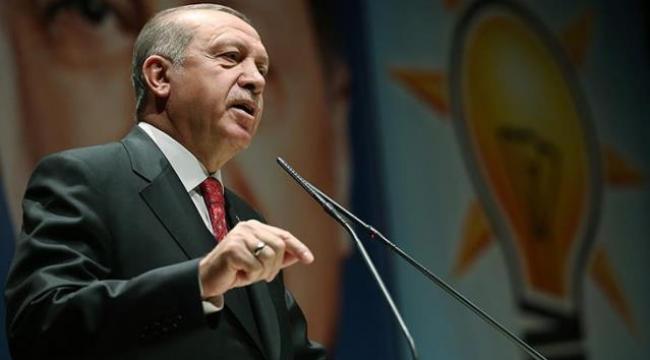Cumhurbaşkanı Erdoğan talimat vermişti! AK Parti genel merkez yönetiminde yüzde 50 değişim bekleniyor