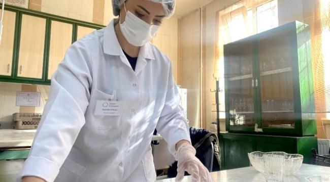 Eskişehir'de yapılan yulaf ekmeğine talep yağıyor