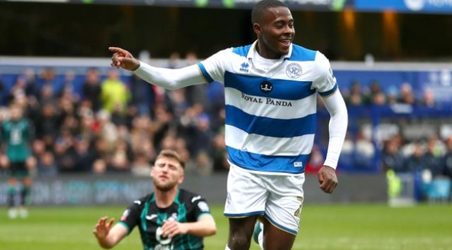 Fenerbahçe, Bright Osayi-Samuel'in bu sezon forma giymesi için QPR ile anlaştı