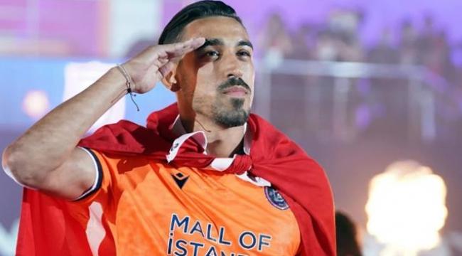 Galatasaray'ın, İrfan Can için Başakşehir'le 6 milyon euroya anlaştığı iddia edildi