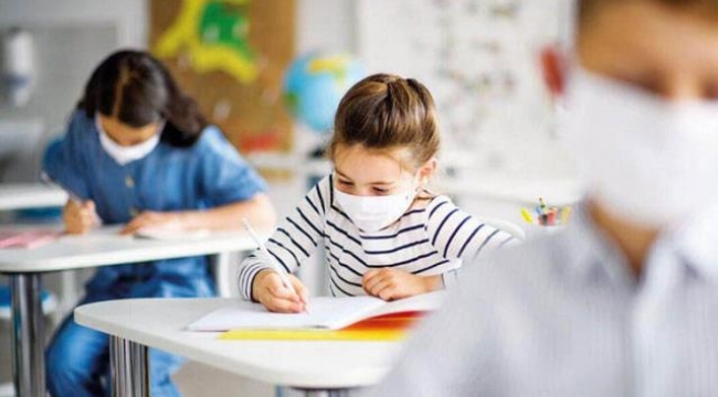 İlk ve ortaokullarda karne notları derse katılım puanıyla belirlenecek