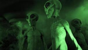 İngiltere'de 20 kişilik özel bir askeri birliğin uzaylılara karşı eğitim aldıkları ortaya çıktı