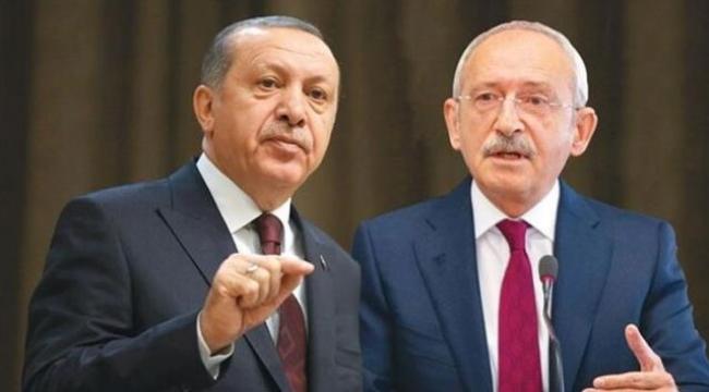Kılıçdaroğlu'ndan Erdoğan'ın