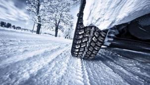 Kış lastiği nedir, ne zaman takılır, özellikleri nelerdir? Kış lastiği kullanmak zorunlu mu?