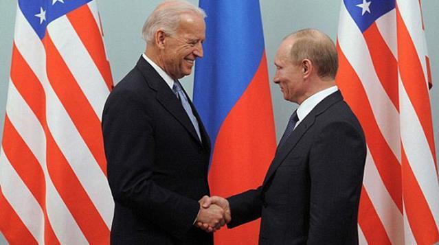 Kremlin'den ABD Başkanı Biden ile ilgili ilk mesaj: Hiçbir şeyi değiştirmeyecek