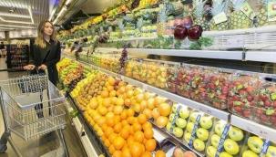 Marketlere yeni düzenleme geliyor: Bazı sebze ve meyveler sadece kapalı alanlarda satılacak, seçmece olmayacak