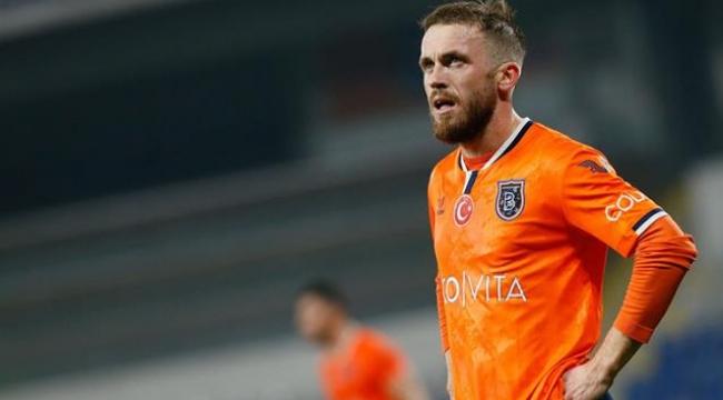 Medipol Başakşehir, Visca için Galatasaray'dan 10 milyon euro talep etti
