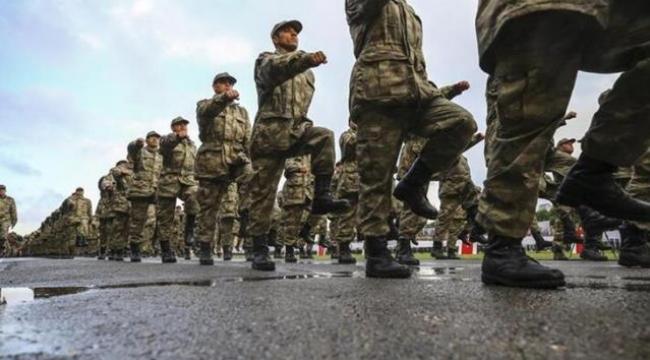Milli Savunma Bakanlığı, bedelli askerlik yerlerini açıkladı